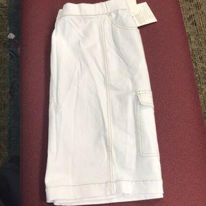 Quacker Factory Skirts - Dream Jeans by quacker factory skirt